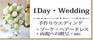 1Day Wedding