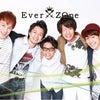 EverZOne LIVE DVD発売のお知らせです!の画像