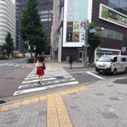 画像 最寄りのコンビニから【千里眼 名駅前店】への道順♡ の記事より 5つ目