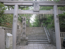 三光神社1