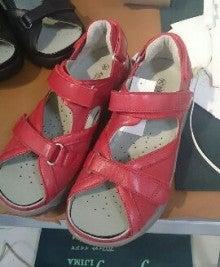 笑顔にしてくれる靴2