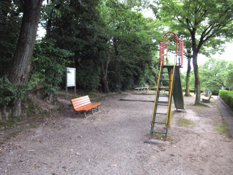 鷲津砦/②公園