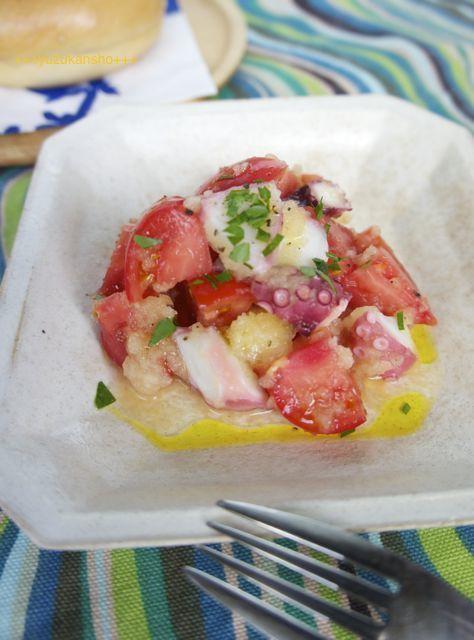 トマトタコ1