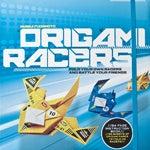 ORIGAMI RACERS