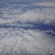 カムチャツカの火山群…