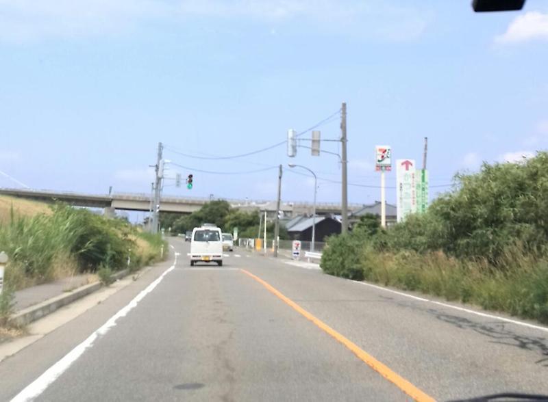 三条小須戸線 | NUMA KA TSU の...