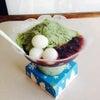 新食感カキ氷の画像