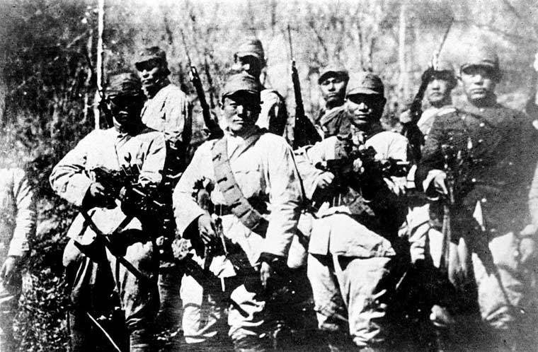 第32軍軍司令官 牛島 満 陸軍大...
