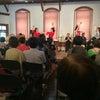 フラメンコ発表会の画像
