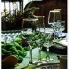 グラスの輝き*スマホチャレンジ#005の画像
