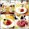 6月の料理レッスンレポート!の画像
