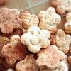 甘酒クッキーの小梅ちゃんの画像