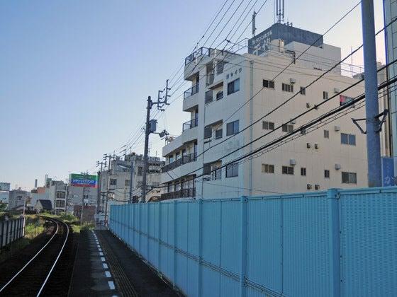 阿波富田駅