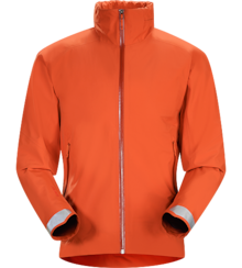 2015 A2B Commuter Hardshell Jacket Men's
