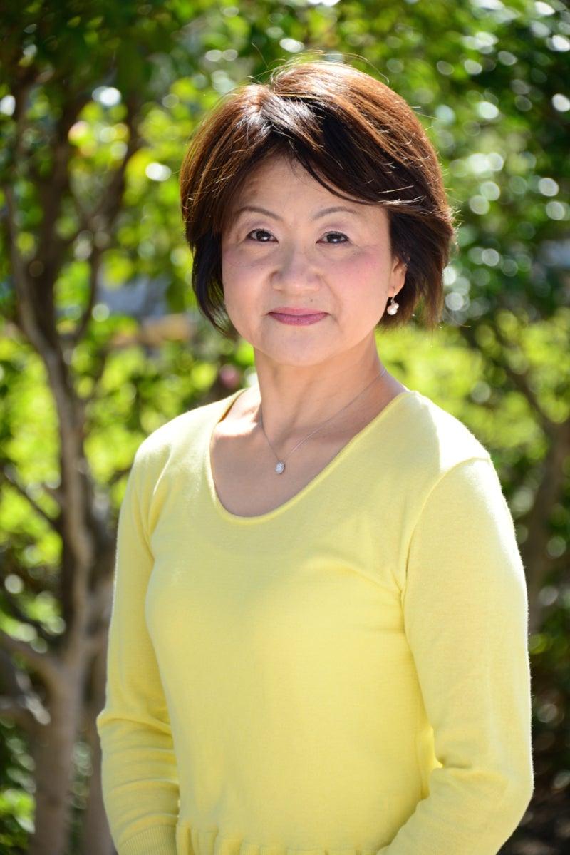 頸椎椎間板しびれ 笑顔つなぎ人田中敬子
