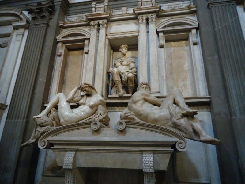 メディチ家礼拝堂(フィレンツェ)
