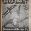 エイモス・ミラー怪死事件の原点: Midnight誌 july08.1968の画像