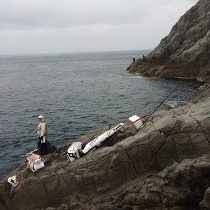 2015 下北釣行1の画像