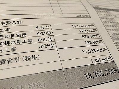 一条 工務 店 見積もり 一条工務店の坪単価は65万円前後!見積もりを公開して証明