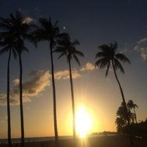 Hawaii Sun…