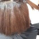 7月にはいっても縮毛矯正のキャンペーンは続いています!! 坂戸 美容室の記事より