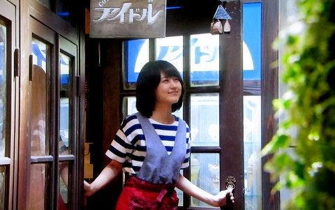 日々のダダ漏れ「あまちゃん」第76回~純喫茶アイドル、再びの安部ちゃん