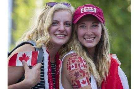 Jul 2'15 ② i Canada