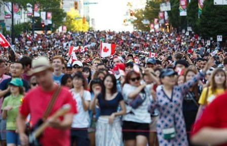 Jul 2'15 ⑥ i Canada