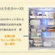 冷蔵庫整理・リバウン…