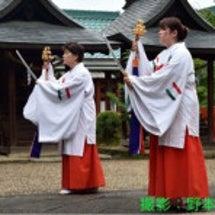 龍田大社 風鎮祭