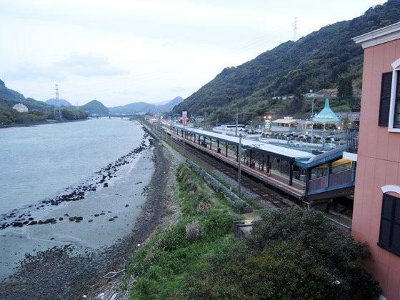 f0710a/大村線・ハウステンボス駅