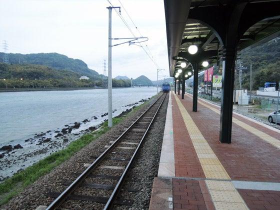 f07109/大村線・ハウステンボス駅