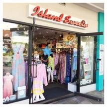 ハワイおすすめ洋服店…