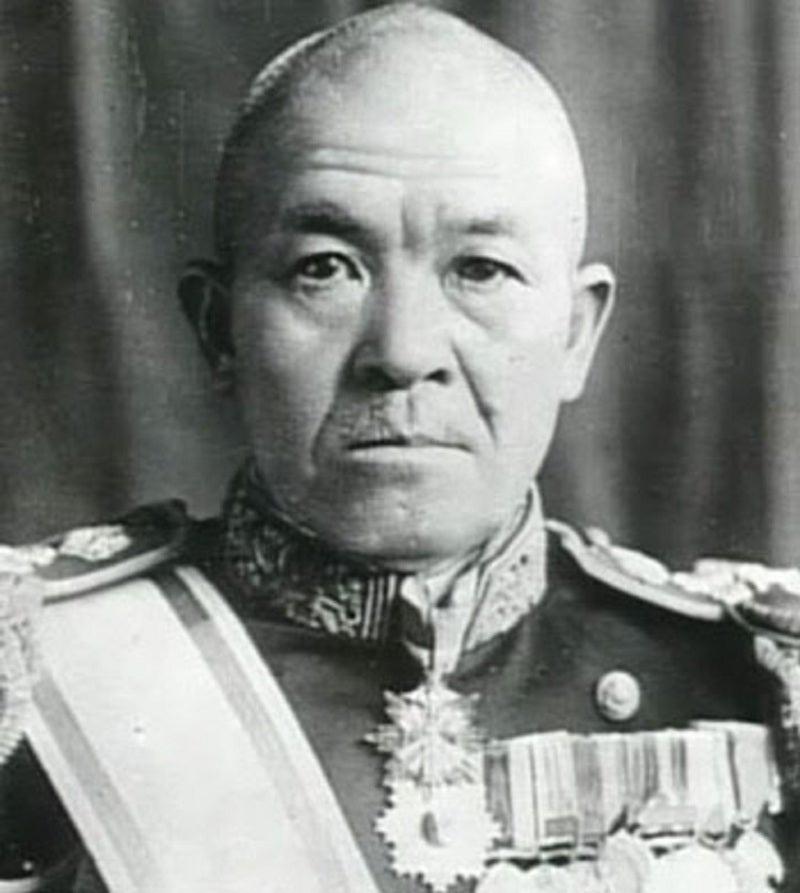 青木泰二郎