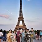フランス日記*着物で巴里ジャック!!の記事より