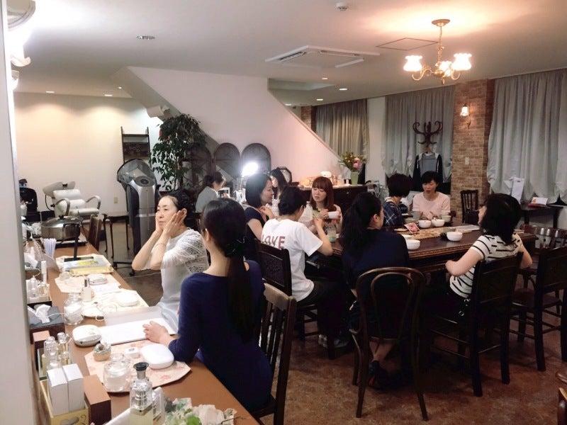 1月の夜カフェ日程決まりました(^J^)の記事より