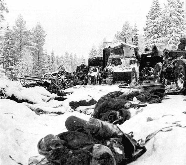 フィンランドと「冬戦争」につい...