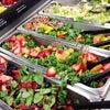 Salad berの画像