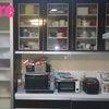 整理収納サービス(K様 キッチン 作業時間7時間)の画像