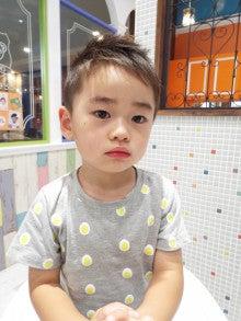 男の子 3歳 ☆
