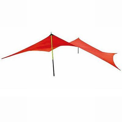 タープ 20 ウルトラライト レッド / TARP 20 UL Red