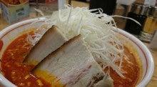 チャーシュー坦々麺6