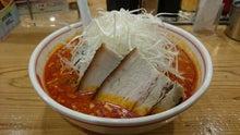 チャーシュー坦々麺7