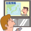 台風11号対策!の画像