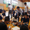 ふたば未来学園高校の「ふたば未来の集い」に参加の画像