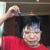 髪の毛がパサパサの画像