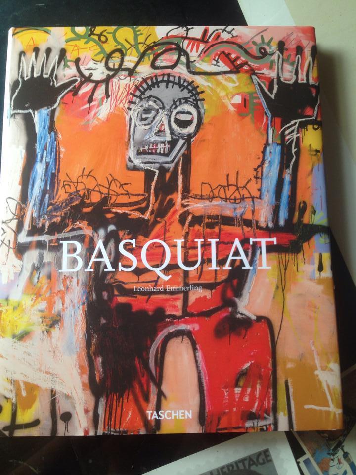 ニューヨークが生んだ天才黒人画家・バスキアについて
