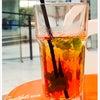 グラスの水滴*スマホチャレンジ#012の画像