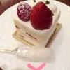 ケーキのマナー  その2の画像