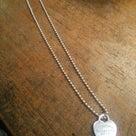 他店で断られたテイファニーのネックレスの修理 京都府 奈良県のクラフトマン常駐店の記事より